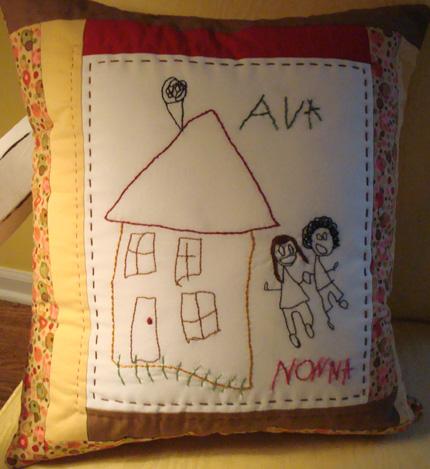 Ava's